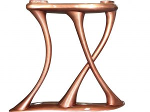 Cooper Table Base